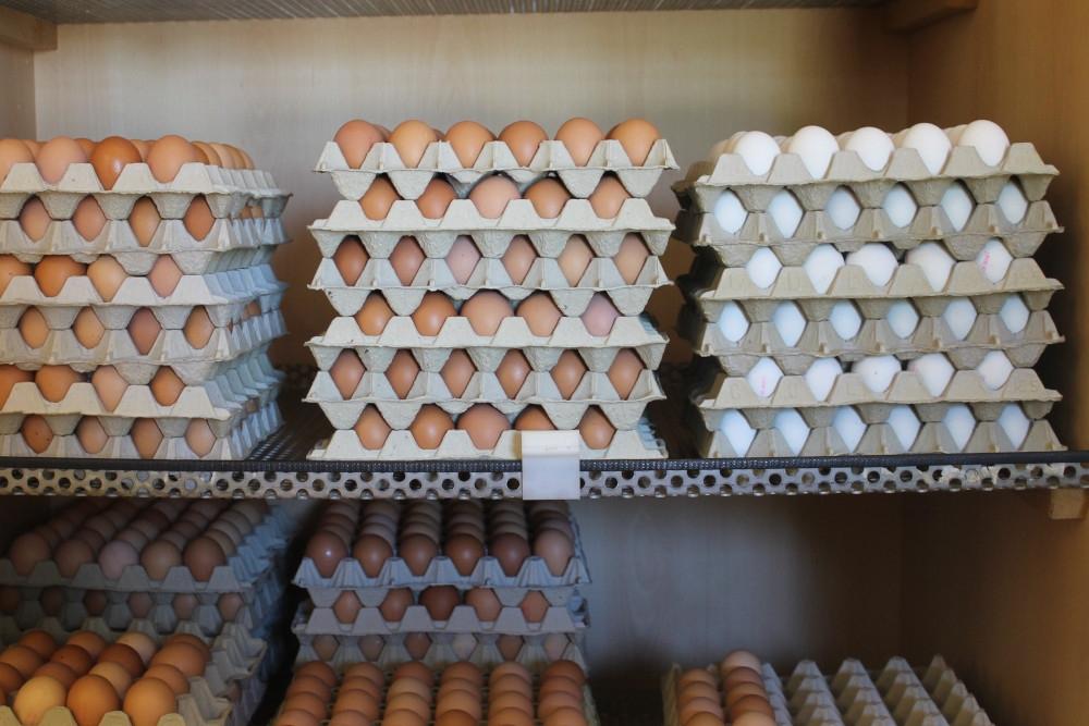 Eier Hofladen